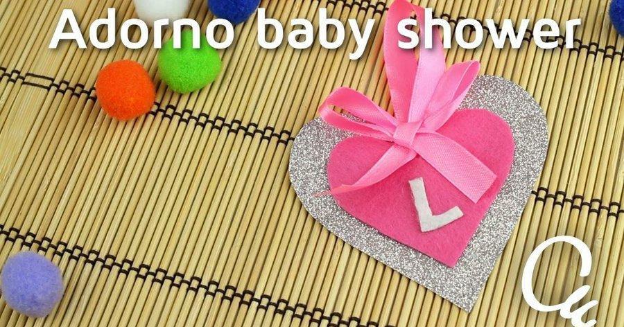 Manualidades Para Baby Shower Facilisimo Com