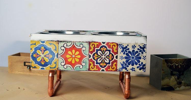 Ideas para reciclar cajas de madera manualidades - Ideas para reciclar cajas de madera ...