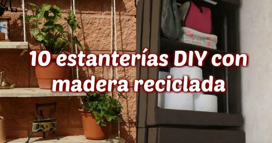 estanteria para ninos | facilisimo.com