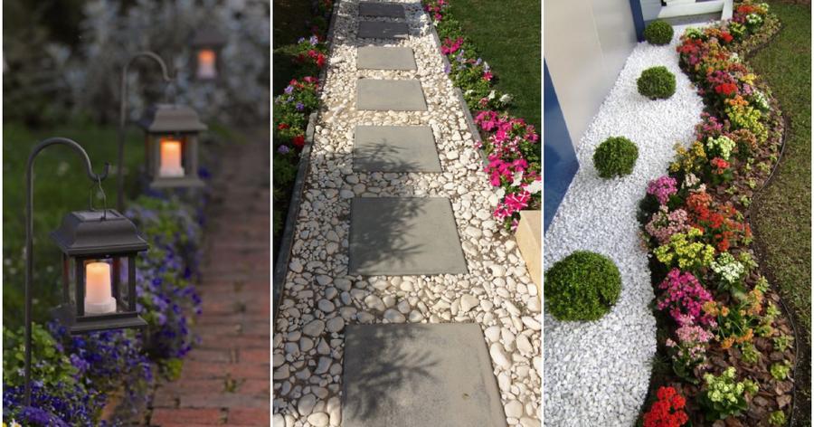 Nombres de flores con fotos for Arboles frutales para jardin