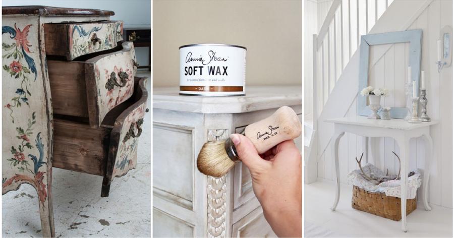 Restaurar Muebles Antiguos Facilisimocom - Como-restaurar-muebles-antiguos