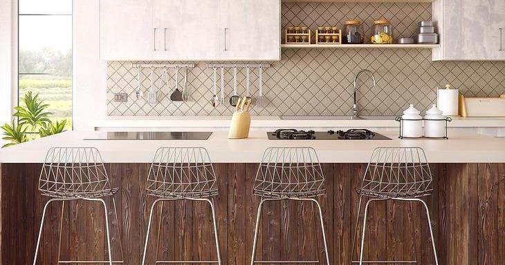 Cocina De Obra Facilisimocom - Hacer-cocina-de-obra
