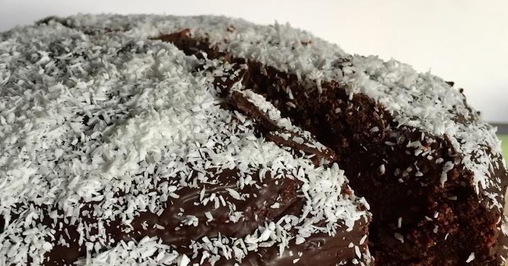 ¿Estás preparado para esta torta húmeda de chocolate?