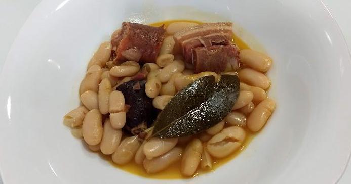 La rica fabada asturiana a tu alcance