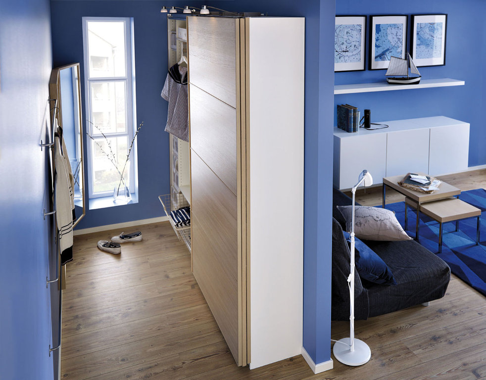5 ideas para ordenar el armario