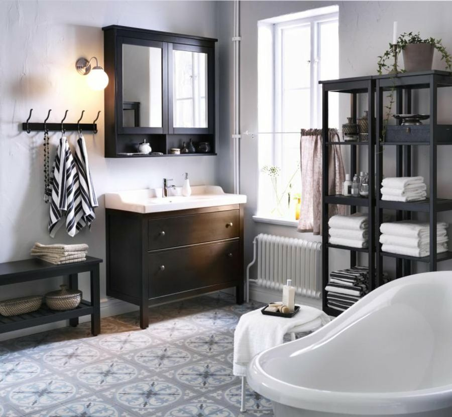 5 ideas pr cticas para el cuarto de ba o decoraci n - Decoracion de cuartos de bano pequenos ...