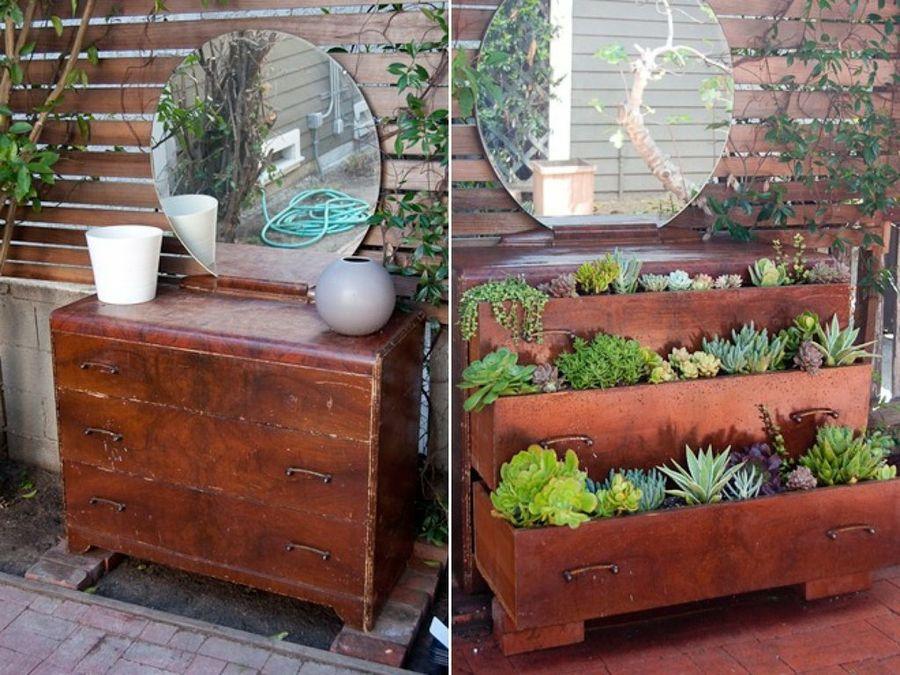 Jardines y plantas para pisos urbanos. ¡El espacio ya no es un problema!