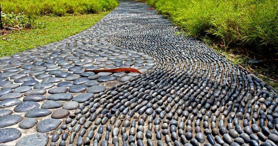 Como Hacer Jardin Piedras Facilisimocom - Piedra-jardin