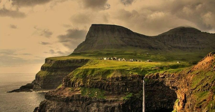 Fotos de los pequeños lugares más hermosos del planeta