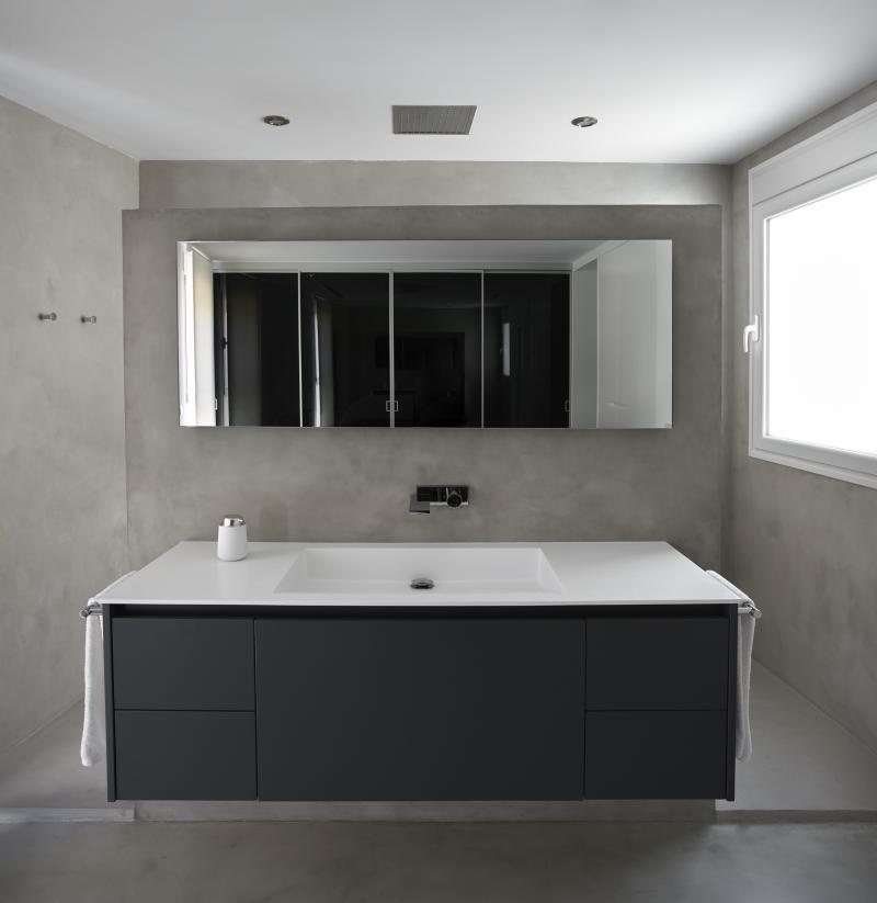 4 tendencias para cambiar tu cuarto de baño | Decoración