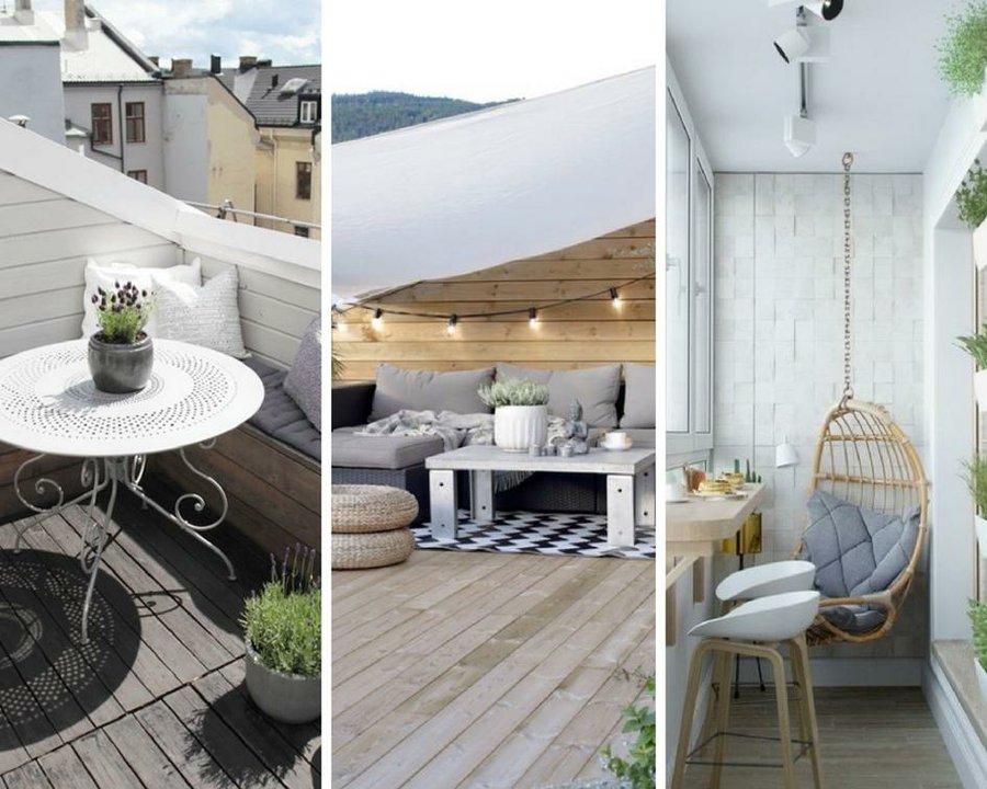 decorar terrazas | facilisimo.com