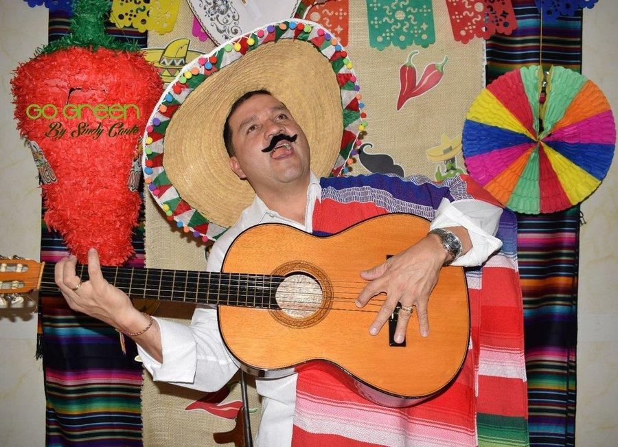 3 ideas fáciles para decorar sombreros estilo mexicano d682c8f7dfb