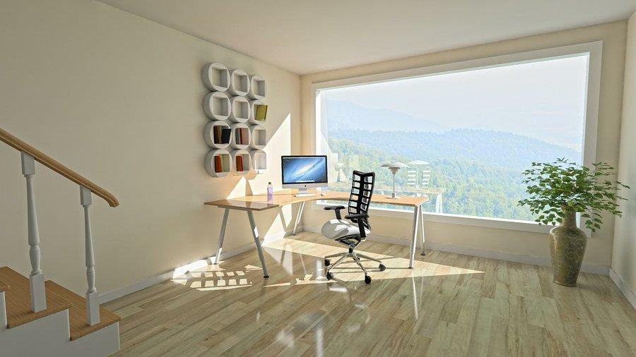 Muebles de diseño para ganar luminosidad en el salón   Decoración