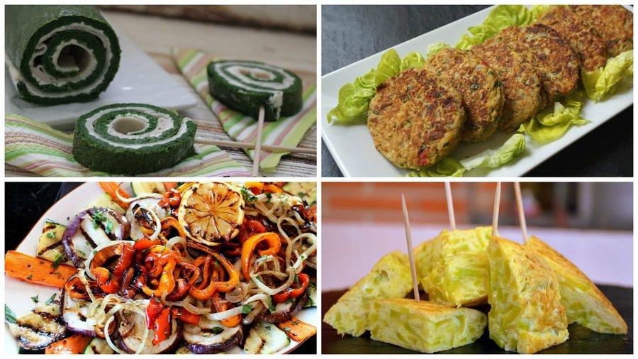 Cocinar para ni os 9 recetas sanas y ricas con verduras for Platos faciles de cocinar