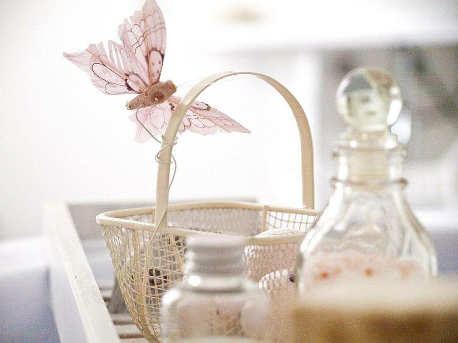 Trucos caseros para limpiar el ba o bricolaje - Trucos para limpiar el bano ...