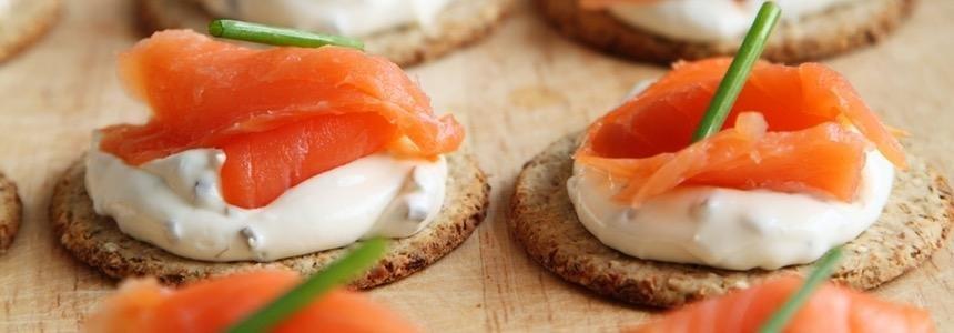 aperitivos sencillos y originales para cenas informales