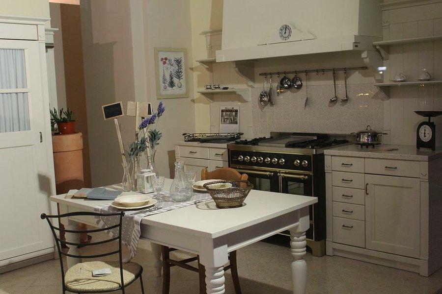 decoracion de cocinas pequenas | facilisimo.com