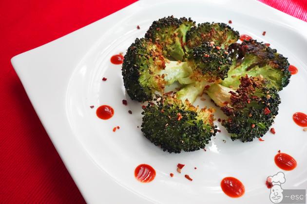 9 ideas con br coli que te dejar n con la boca abierta for Maneras de cocinar brocoli