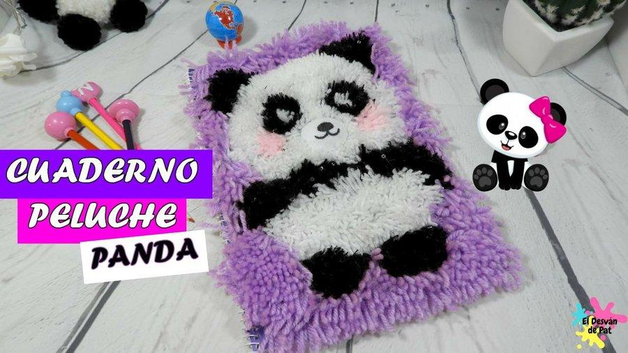 C mo hacer un koala de peluche con pompones de lana - Como hacer pompones con lana ...