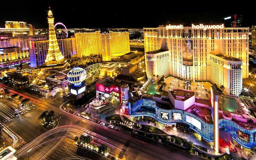 Viajar a las Vegas desde España | Entretenimiento