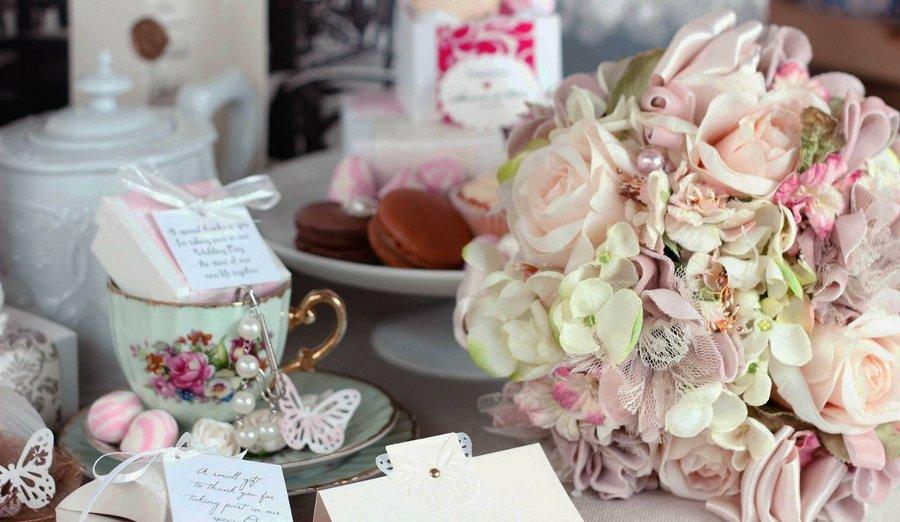 decoración vintage que no pasa de moda para bodas   bodas