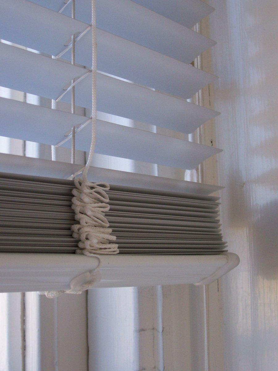 Como arreglar la cuerda de una persiana soporte del eje - Cuerda de persiana ...