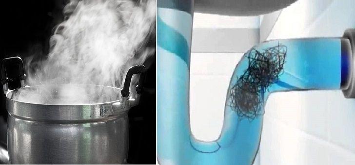 Desatascar Las Tuberías Del Fregadero Bricolaje