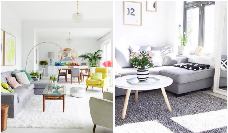 Chill decoraci n c mo crear diferentes ambientes con un for Sofa exterior conforama