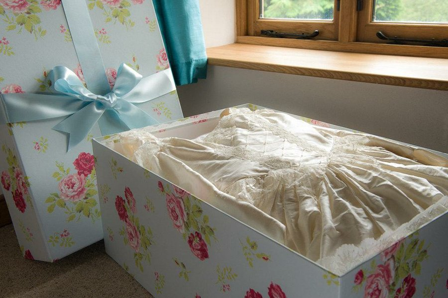 5 cosas que puedes hacer con tu vestido de novia | bodas