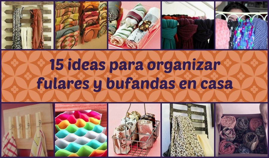 Bufanda circular   facilisimo.com