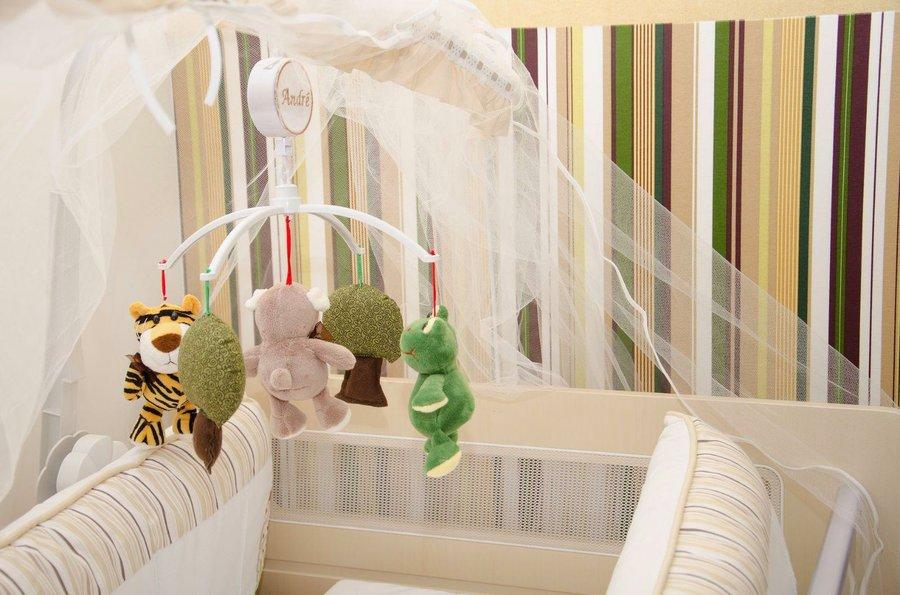 Lo Ultimo En Cunas Para Tu Bebe Padres - Fotos-de-cunas-de-bebes
