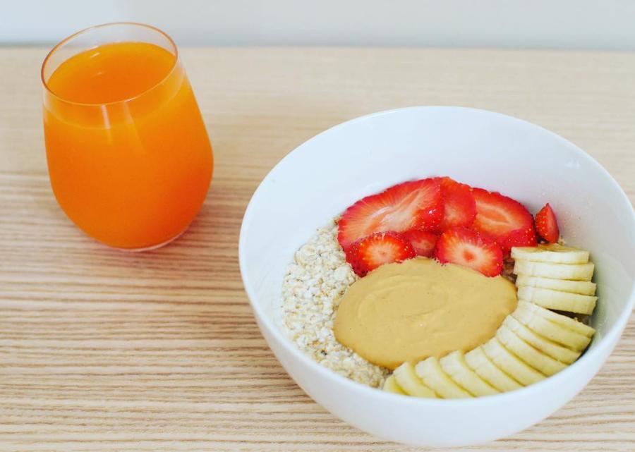 4 Ideas De Desayunos Saludables, Fáciles Y Rápidos