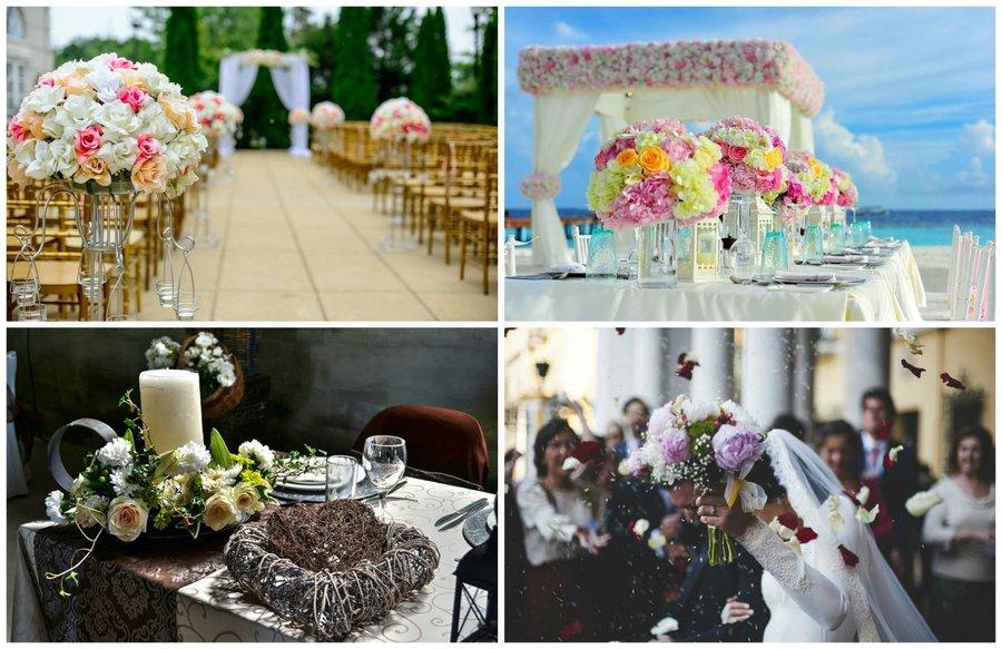 Más de 20 inspiradoras ideas para decorar la boda de tus sueños