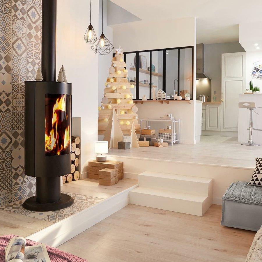 consigue un hogar c lido y acogedor con los detalles m s econ micos bricolaje. Black Bedroom Furniture Sets. Home Design Ideas
