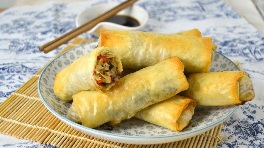 6 recetas de comida china que puedes hacer en casa cocina for Resetas para preparar comida