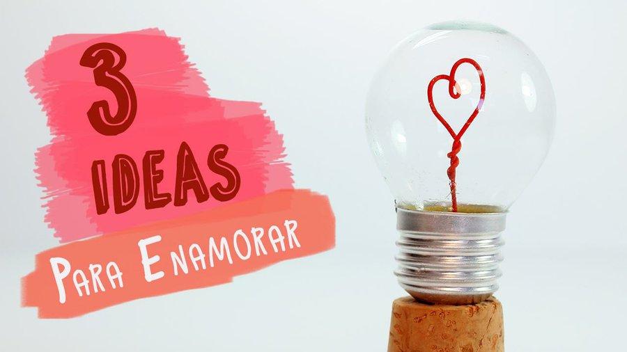 3 ideas diy para regalar en san valent n manualidades - Regalos de muebles gratis ...