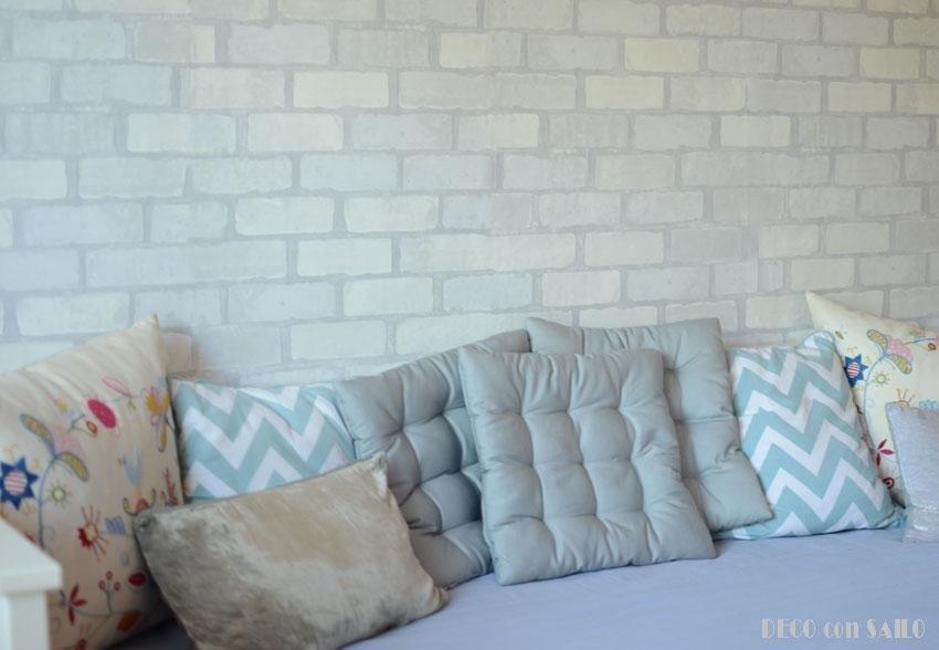 di s al papel pintado y triunfa con las paredes de tu casa