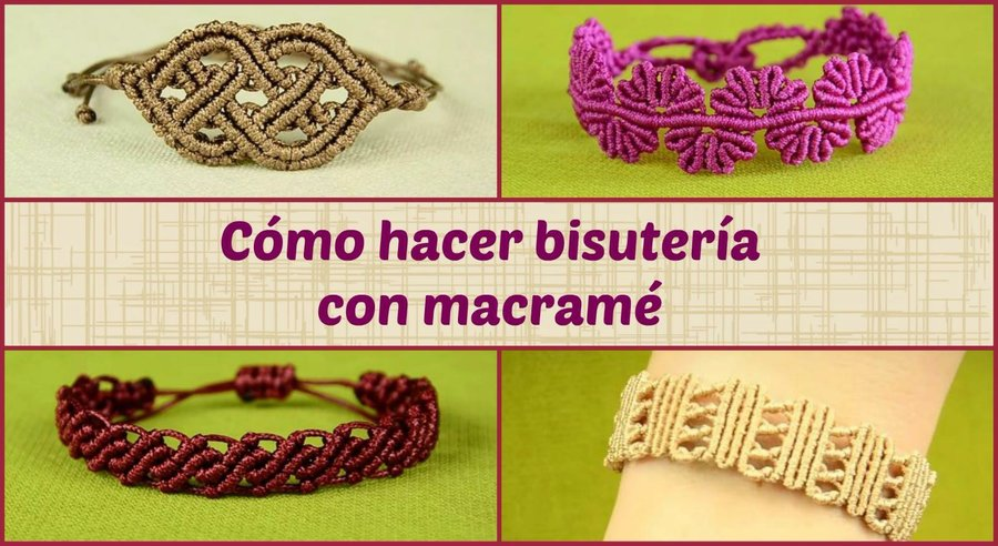Crochet o ganchillo | facilisimo.com