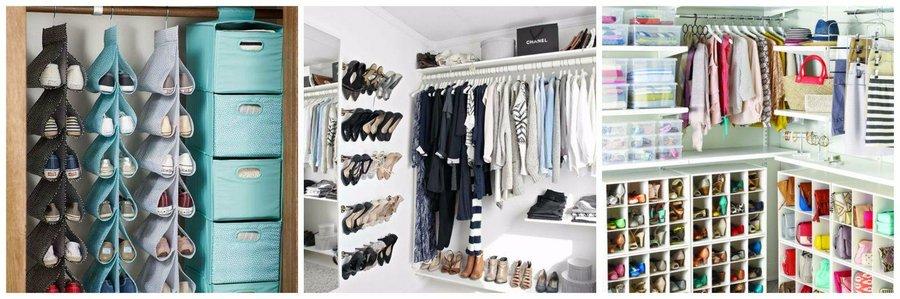 por eso hoy os he trado las mejores formas para poder ordenar vuestro armario pero antes de comenzar manos a la obra