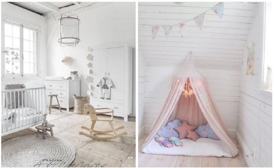Habitacion invitados pequena for Decorar habitacion infantil pequena