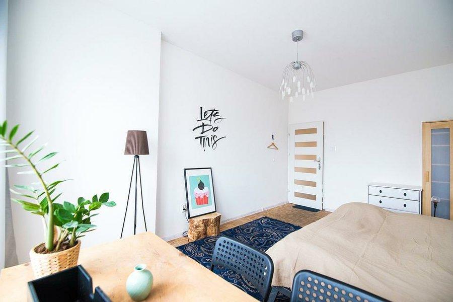 Ideas para dormitorios muy pequeños   Decoración