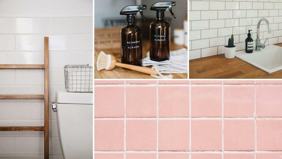 Cambia las juntas de los azulejos bricolaje - Juntas azulejos bano ...