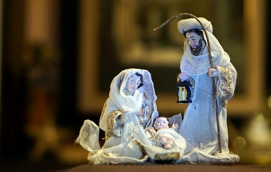 Cómo Hacer Un Traje Para El Niño Jesús Facilisimocom