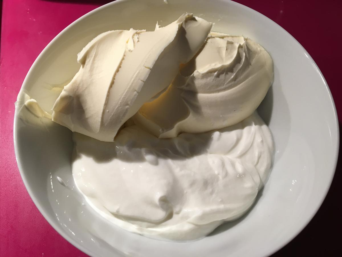 pasteldequesoyyogurt-queso
