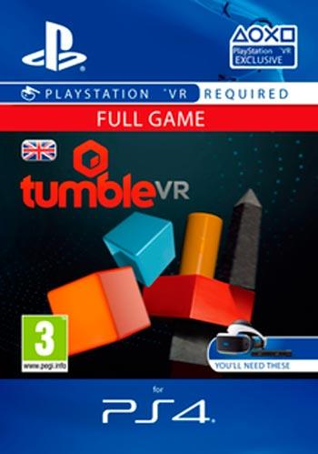 playstation tumble vr
