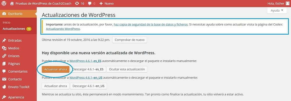 por-que-actualizar-wordpress