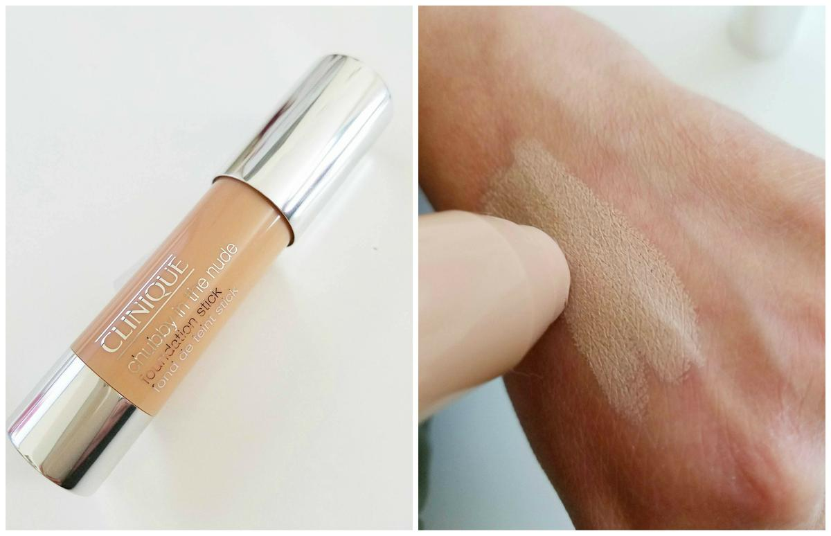clinique-chybby-in-the-nude-foundation-stick-blog-review-swatches