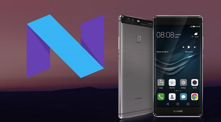 huawei-android-nougat