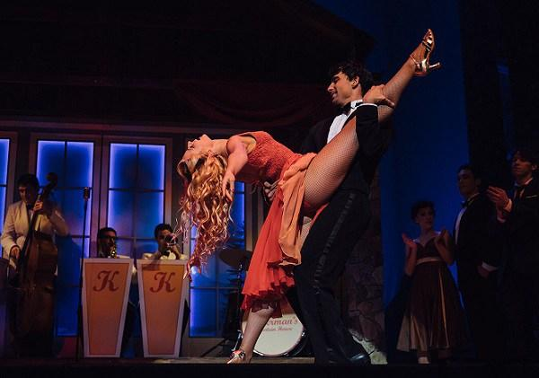 El Musical de Dirty Dancing llega a Madrid