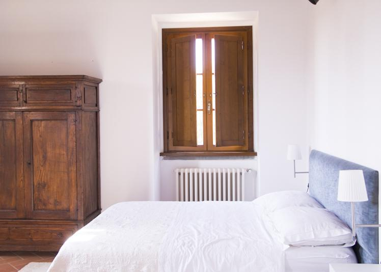 Toscana airbnb